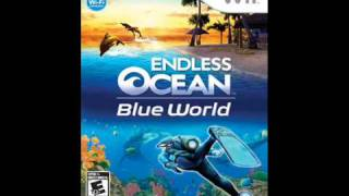 Endless Ocean: Blue World -- One World MP3 + Download Link