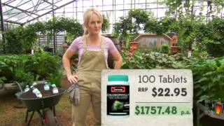 CHLOROPHYLL | The Checkout | ABC1