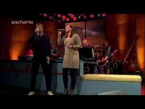 Martin Brygmann & Julie Berthelsen  Jesus og Josefine Live