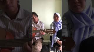 Janji di atas ingkar (cover song)