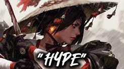 「HYPE」// 100 Min Gaming Music @Life is GG