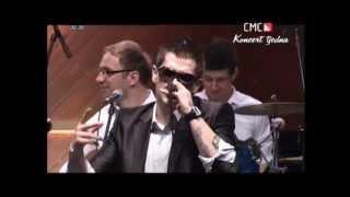 BERNY feat. TAZ SOLDO - Žao mi je - CMC TV - FESTIVAL PJESME I GRAŠEVINE 2012