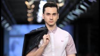 Plaza Indonesia Men's Fashion Week 2015 Day 1: Fred Perry