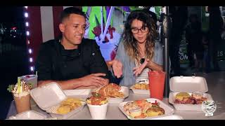 World Food Trucks Show (La Fiebre Del Sabor Criollo) Episode 21