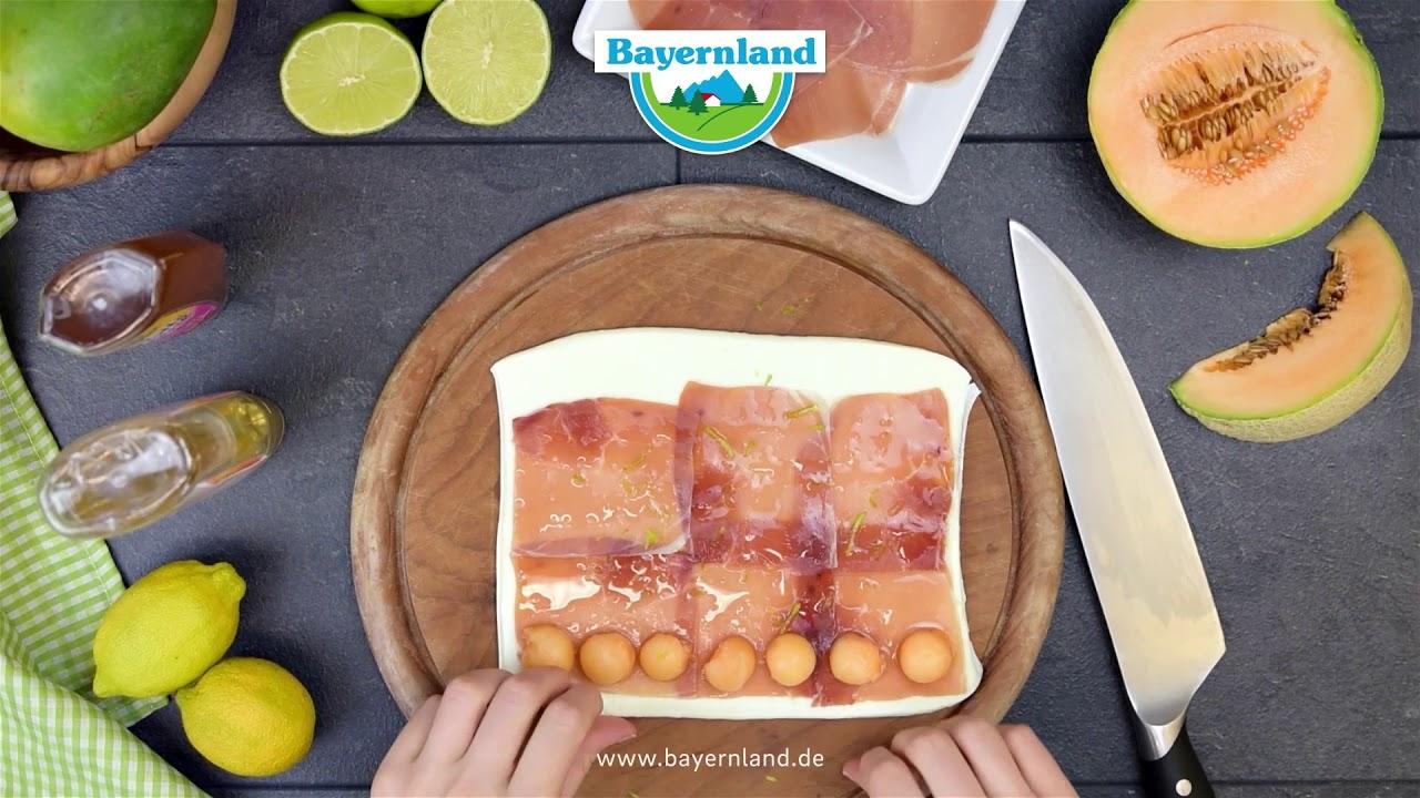 Bayernland Mozzarella Wrap Kaufen