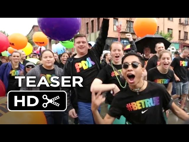 Out to Win Teaser (2015) - Documentary HD