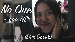 누구 없소 (No One) - Lee Hi feat. B.I of iKON (Live Cover)
