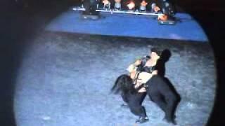 Swing Rumbero con Lourdes - Salseando 2006 - SalsaTenerife
