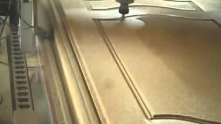 Door Carving 2