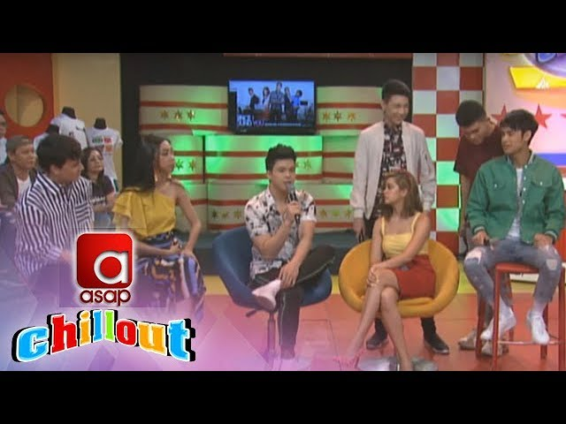 ASAP Chillout: Elmo Magalona shares his birthday wishes