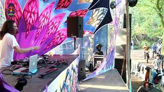 Alienn Live @ Indigo Generation 4 (PsyMagicMinds) ᴴᴰ Resimi