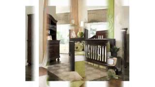 Nursery Furniture Sets