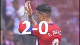 Eibar Vs Atlético Madrid 2-0 La Liga 18/01/2020