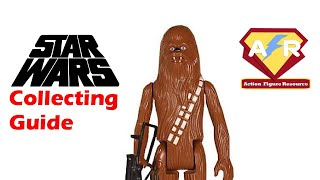 The Ultimate Vintage Star Wars Action Figures Guide