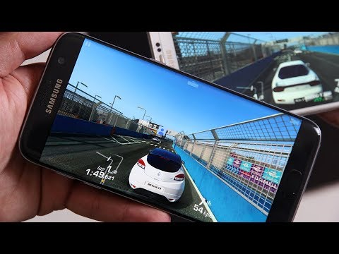[How- To] Play With Friends — On Real Racing 3