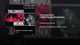 Introspection (1998 Digital Remaster)