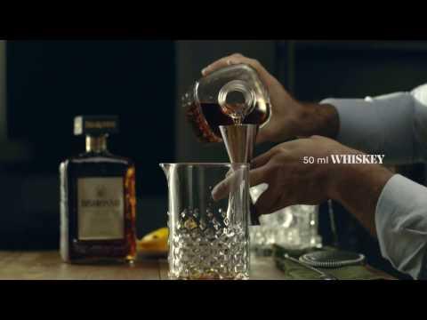 Godfather - Disaronno