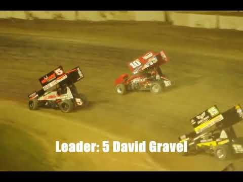 Fremont Speedway 2016 WoO