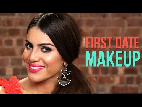 First Date Makeup