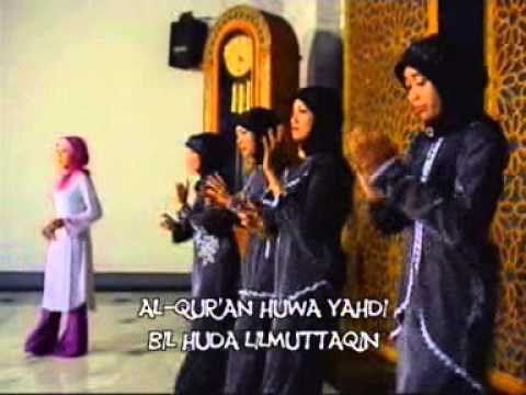 Aisyah - Al - Qur'an [Official Music Video]