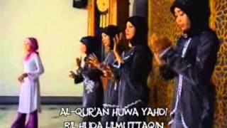 Aisyah - Al - Qur'an [Official Music Video]