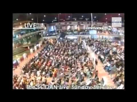 Pray Against Your Weakness By TB Joshua