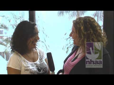 Anita Chakruburtty Herbs and Chemistry