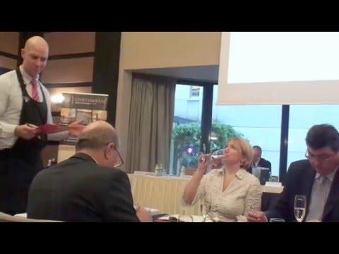 Magyar Sommelier Club - Sommelier verseny 2016 - Angerman László ... 14.