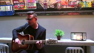 Bernhoft - I Believe (In All The Things You Don't) [Session Acoustique]