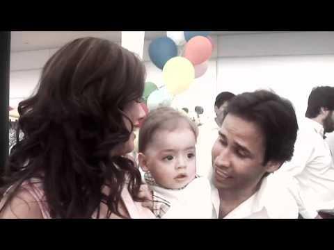 Luz Elena Gonzalez en Familia
