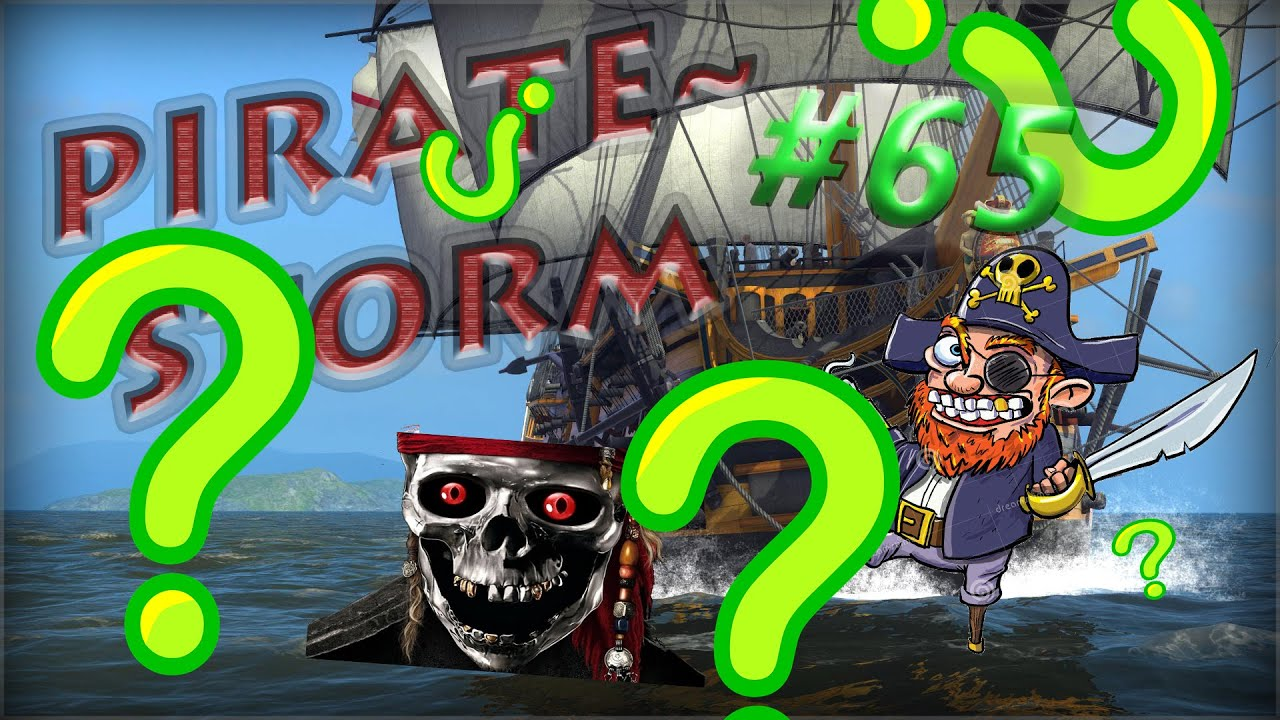 Anfänger TUTORIAL, TIPPS & TRICKS ﴾﴿ Pirate Storm Folge #66 - YouTube