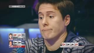 Top 5 Worst Poker Bad Beats