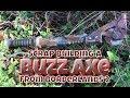 Scrap Building A Buzz Axe From Borderlands 2