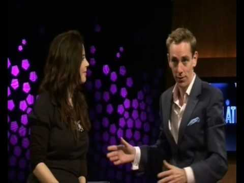 Late Late Exclusive: Ryan Tubridy on his public persona