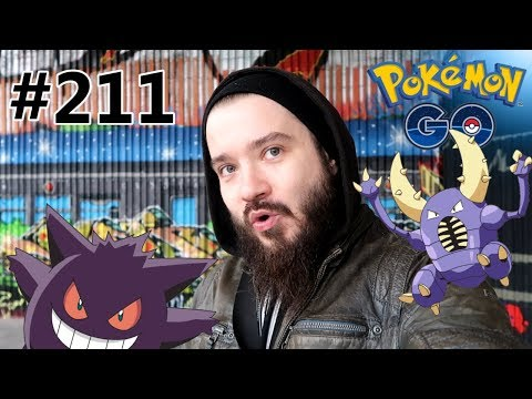 Gengar Day? Pinsir community day! - Pokemon GO s pRajou thumbnail