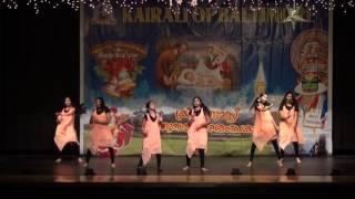kairali of baltimore christmas new years 2017 girls like to swing