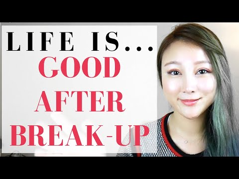 Life is Good After the Breakup | Cherry Tung