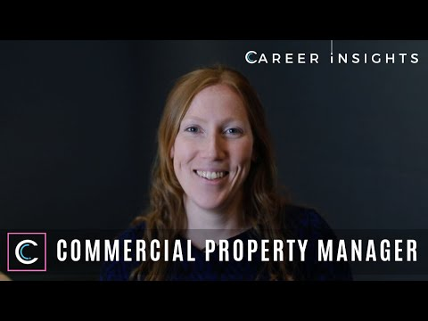 Commercial Property Management - Career Insights (Careers In Real Estate)