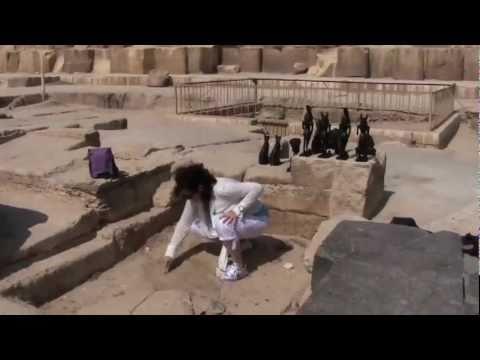 Egypt Adventure Travel Pyramids | Archaeology Alive