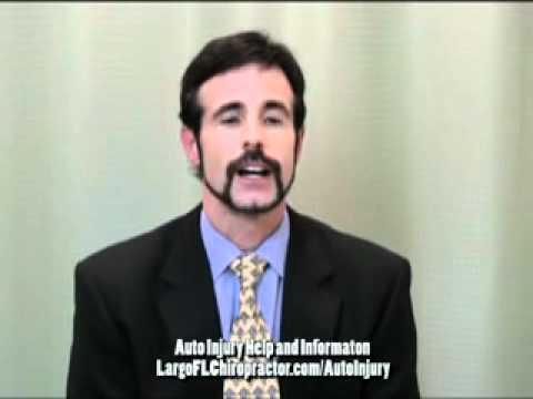 Attorney Specialist Whiplash Accident Injury Claims Largo FL
