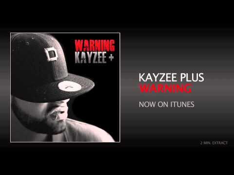 Kayzee Plus - Warning  Promo