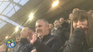 Leeds Fans | F&%# OFF TO THE FOOTBALL LEAGUE | Rotherham v Leeds