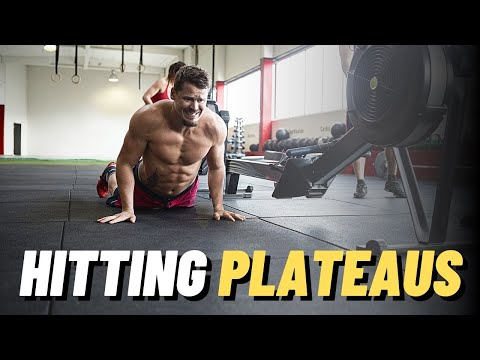 5 causes for gym plateaus and how to fix them