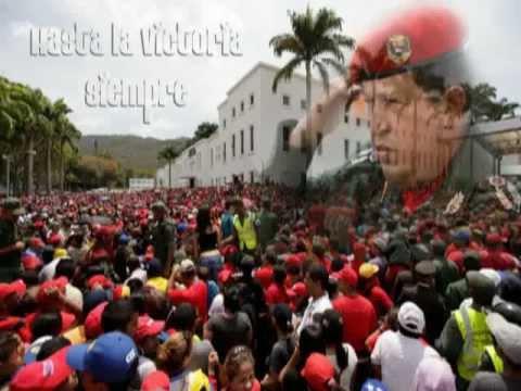 Omar Acedo - Chávez Seguirá Contigo