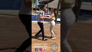 Bachata Dominican Style made in Dominican Republic