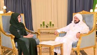 وزير الشؤون الاسلامية يبين جهود المملكة في اقامة شعيرة الحج خلال أزمة كورونا وكيف تعاملت مع ذلك