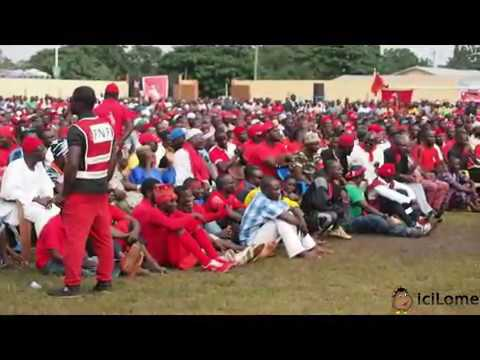 Tipki Atchadam: Au Togo, ceux qui gagnent les élections ne gouvernent pas