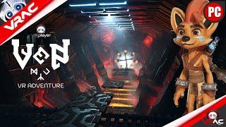VRAC : VEN VR Adventure sur PC, le jeu qui vous veut du mal !