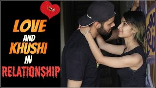 If Love And Khushi Were Dating In Real Life