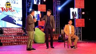 Таджик-шоу 2017. Самые лучшие шутки (Всем смотреть)